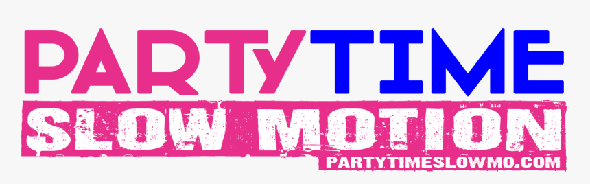 Transparent Party Time Png - Poster, Png Download, Free Download