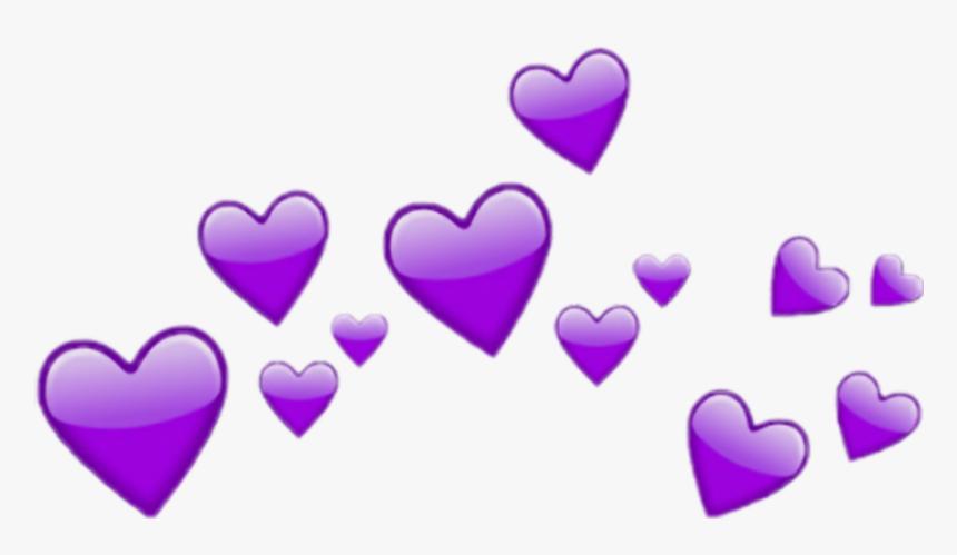 Heart Emojis Meme Png Clipart , Png Download - Heart Meme Png, Transparent Png, Free Download
