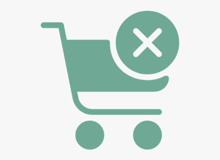Your Cart Is Empty Empty Cart Icon Png Transparent Png Kindpng