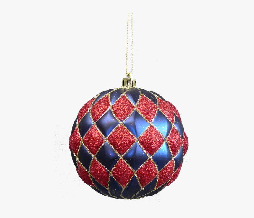 4 - Christmas Ornament, HD Png Download, Free Download