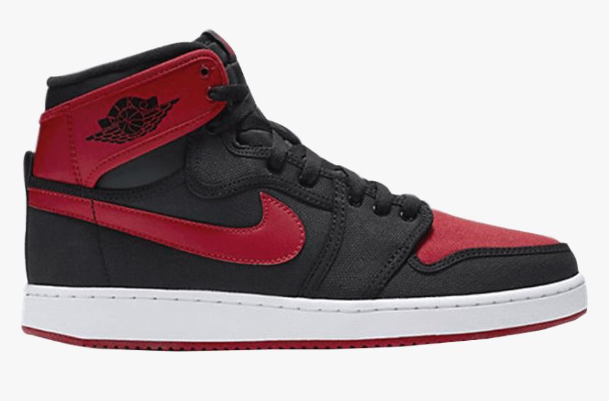 Jordan 1 Png - Sneakers, Transparent