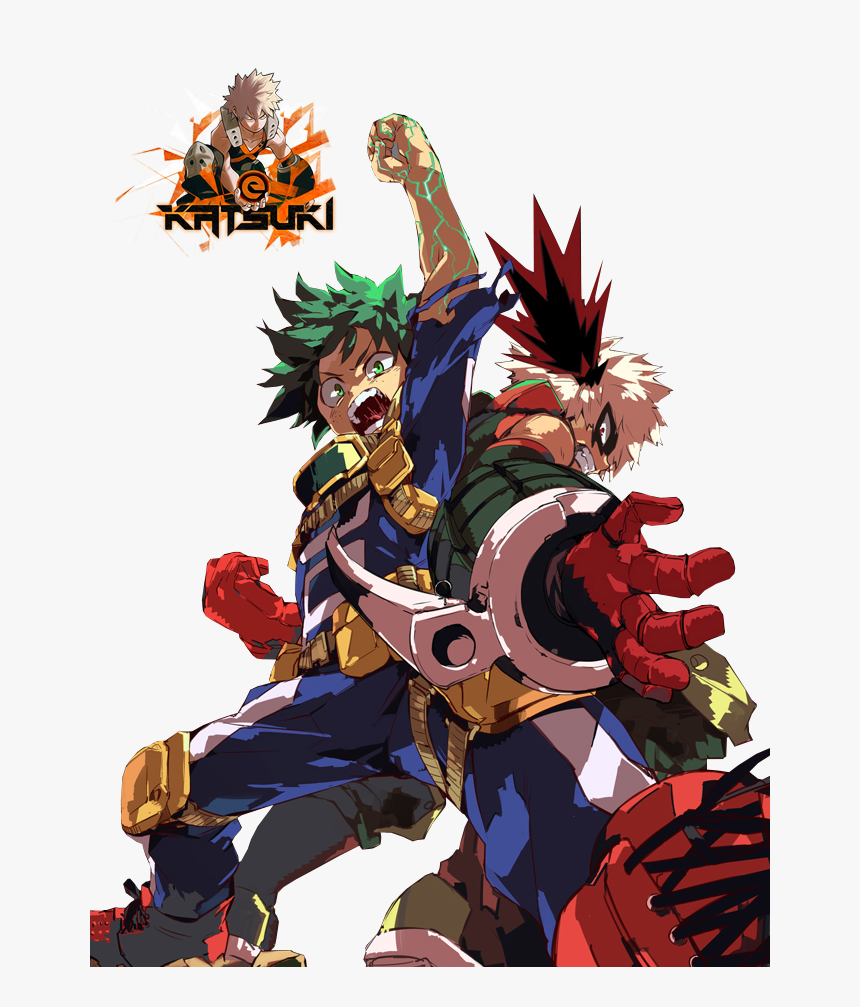 Transparent Bakugou Png Hero Academia Wallpaper Mobile Png