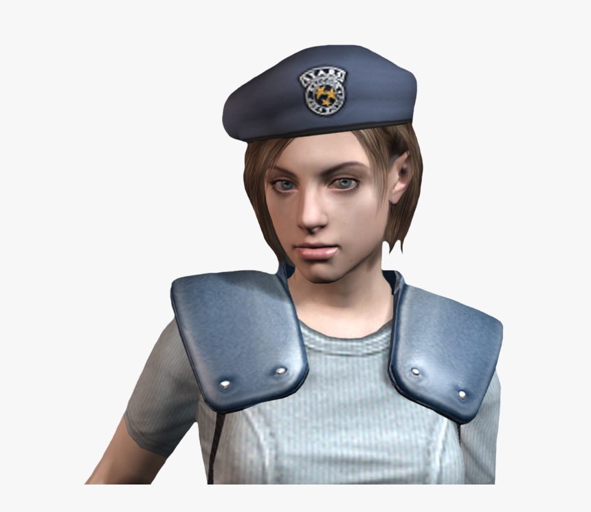 Jill Valentine Real Png Download Jill Resident Evil 3