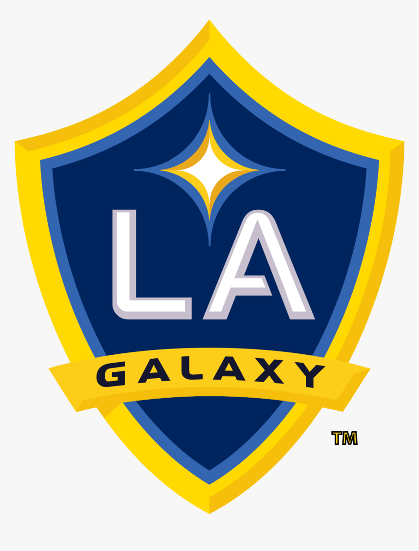 Los Angeles Galaxy Logo, HD Png Download, Free Download