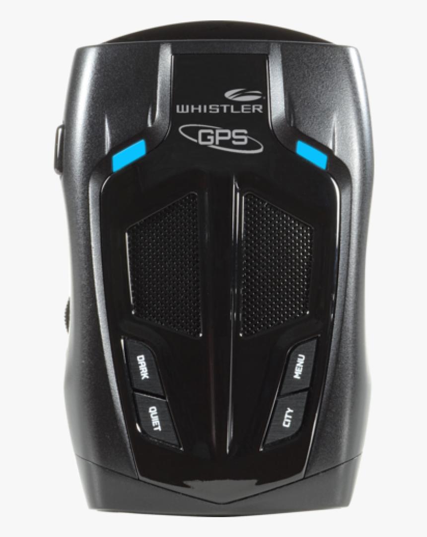 Whistler Gt-468gxi International - Whistler Z15r Radar Detector, HD Png Download, Free Download