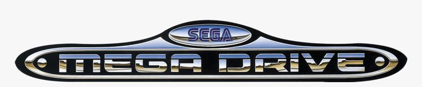 Mega Drive, HD Png Download, Free Download