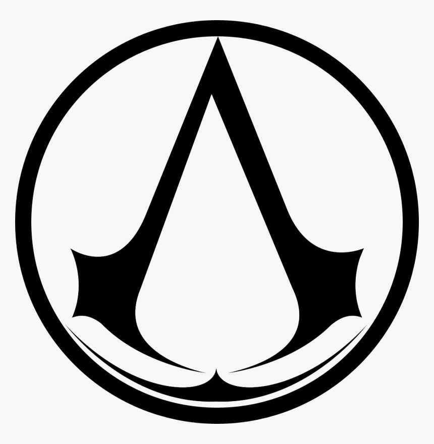 Logo Assassin S Creed Symbol Hd Png Download Kindpng