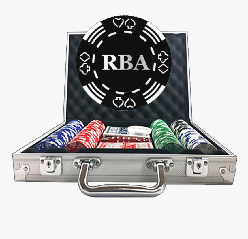 Royale Suited Poker Set Poker Set Hd Png Download Kindpng