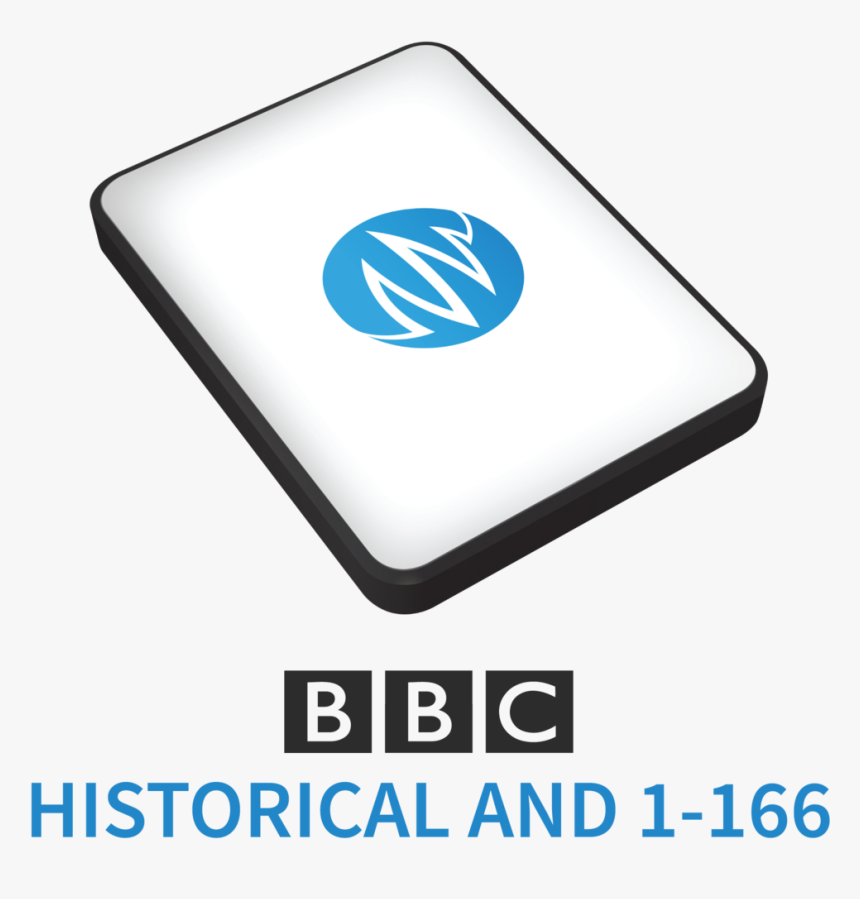 The Bbc Historical And 1-166 Sound Effects Library - Sign, HD Png Download, Free Download