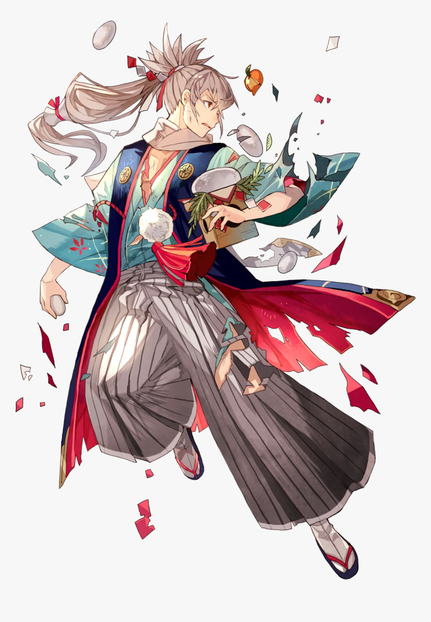 Takumi From Fire Emblem, HD Png Download, Free Download