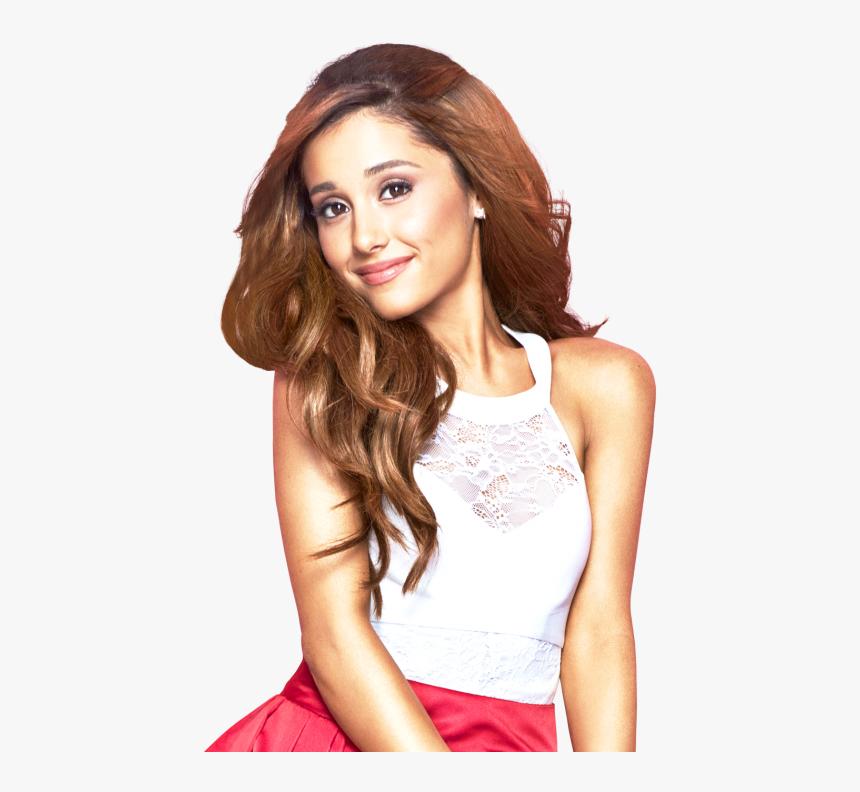 Ariana Grande Png Transparent Image - Ariana Grande, Png Download, Free Download