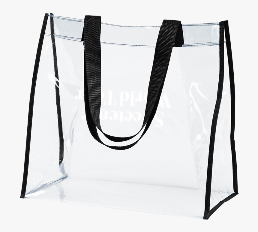 Sweetener Tour Clear Tote Bag, HD Png Download, Free Download