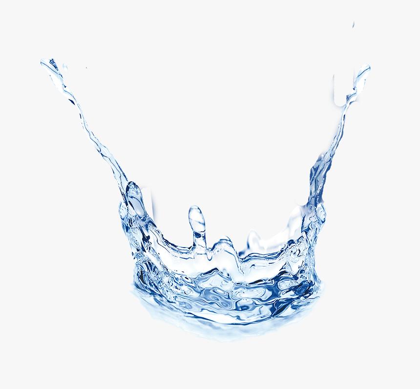 Transparent Water Splash Gif, HD Png Download, Free Download