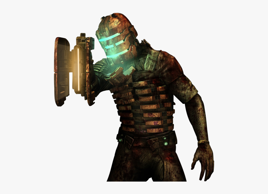 Dead Space 1 Isaac Armor, HD Png Download, Free Download