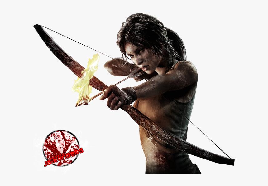 Lara Croft - Tomb Raider Lara Croft Png, Transparent Png, Free Download