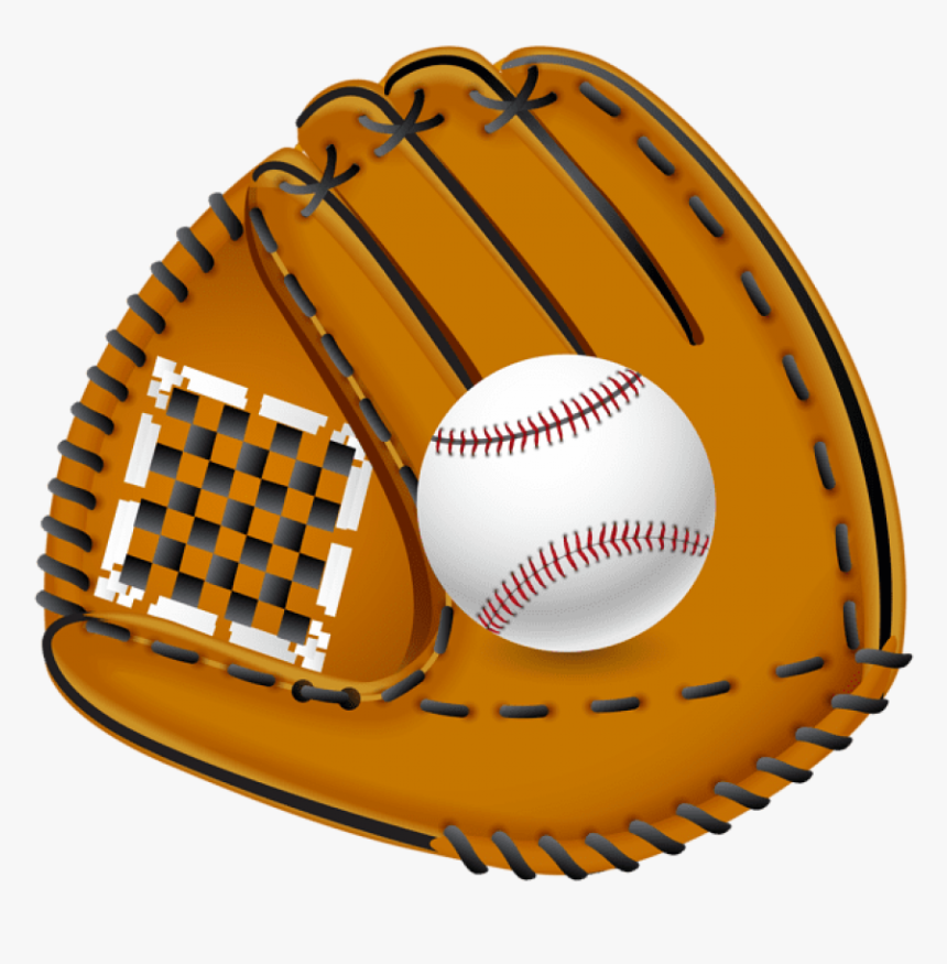 Transparent Softball Background Baseball Clipart With Transparent Background Hd Png Download Kindpng