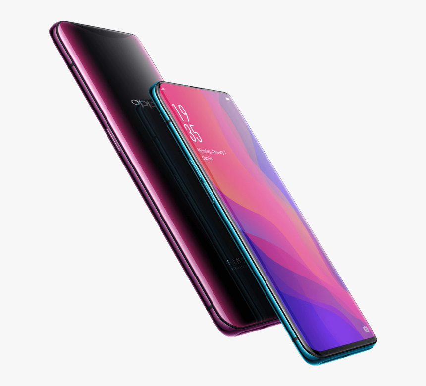 Oppo Find X Png Image - Oppo Find X Png, Transparent Png, Free Download