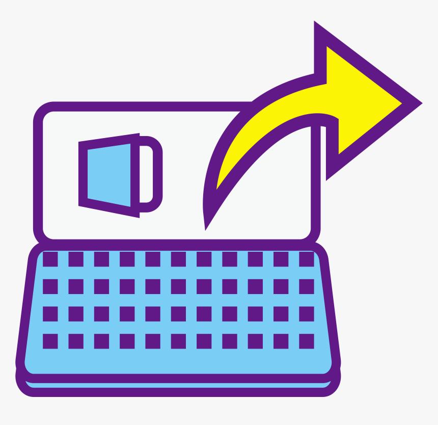 Transparent Cute Arrow Png - Vector Graphics, Png Download, Free Download