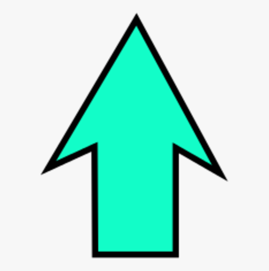 Arrow Pointing Up Upwards - Arrow Pointing Up Animated, HD Png Download, Free Download