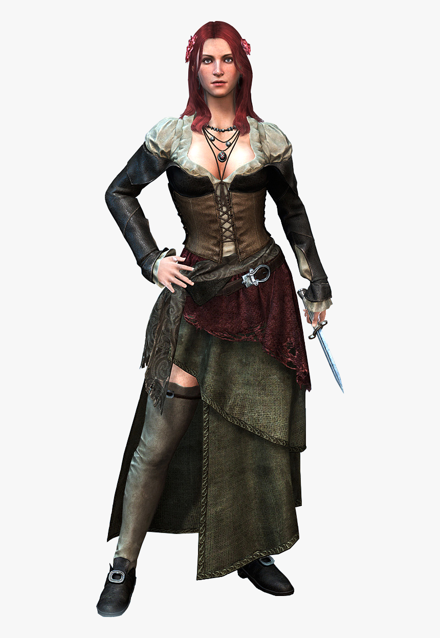 Transparent Edward Kenway Png Anne Bonny Assassin S Creed Black