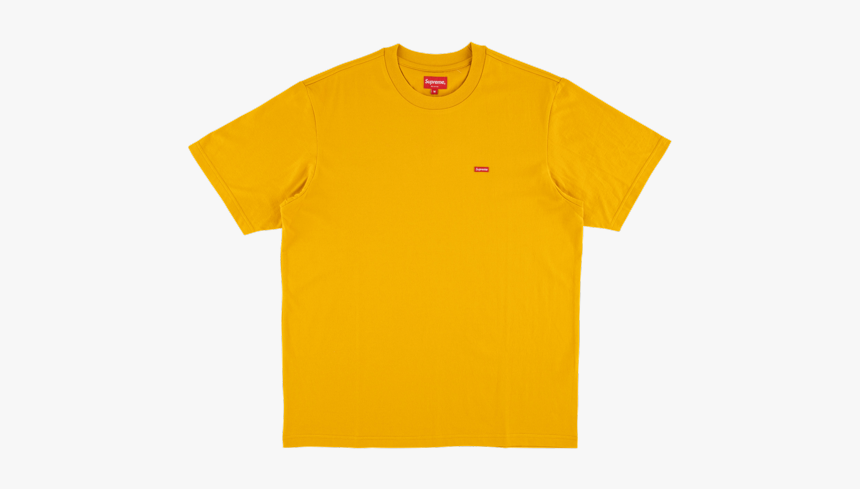 "Supreme Small Box Tee ""fw - Back Of T Shirt Gildan Daisy, HD Png Download, Free Download"