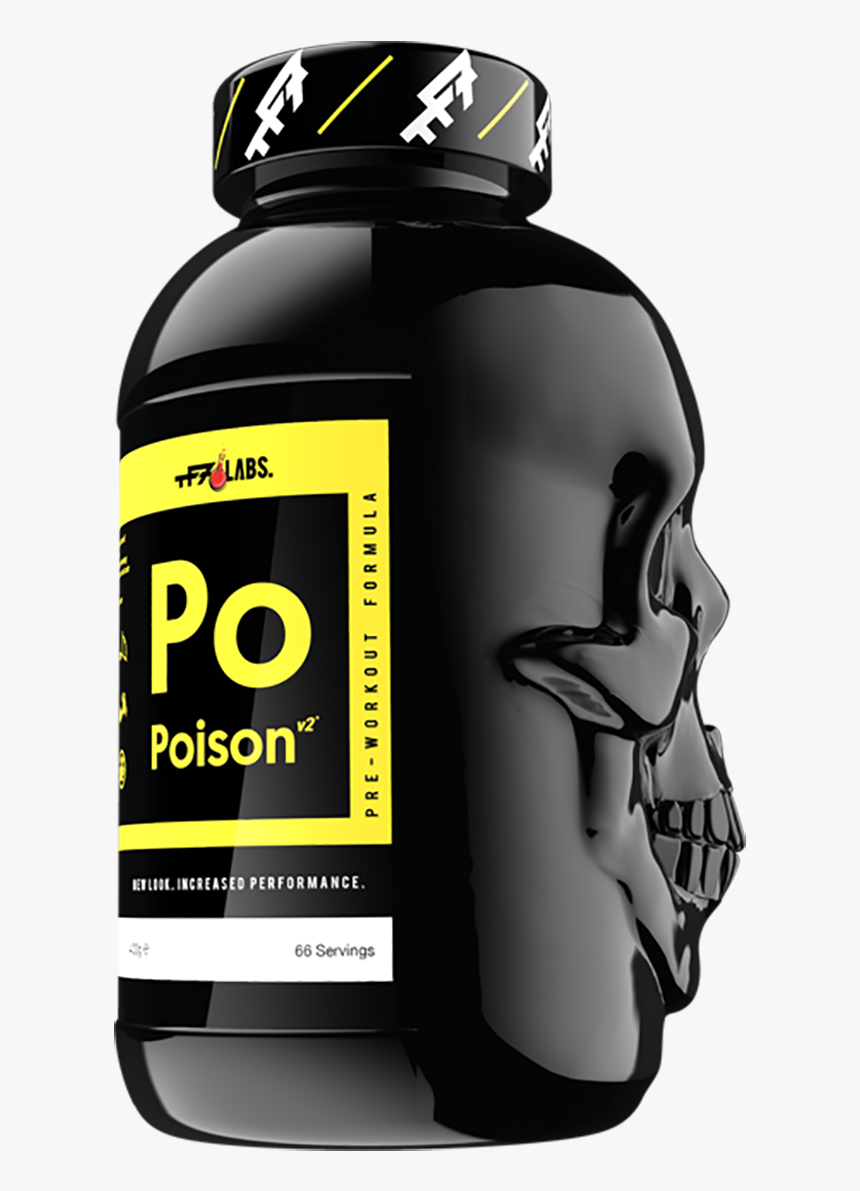 Antidote Fat Burner Tf7 Labs, HD Png Download, Free Download