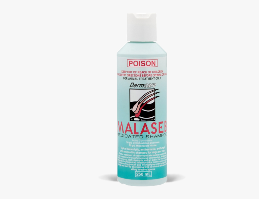 Malaseb Dog Shampoo, HD Png Download, Free Download