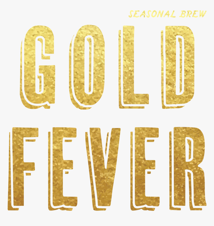 Gold Fever - Gold, HD Png Download, Free Download