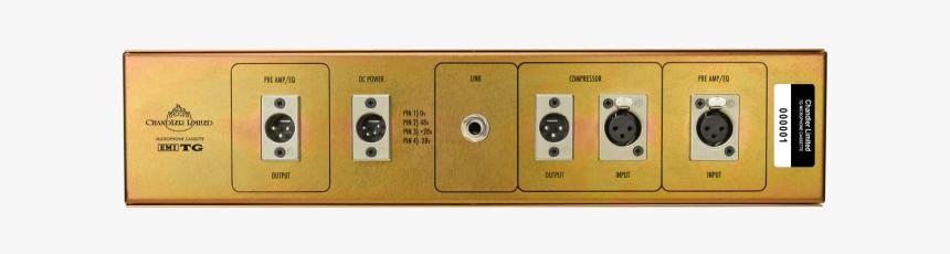 Chandler Limited Tgcassette Image - Chandler Cassette Rear, HD Png Download, Free Download