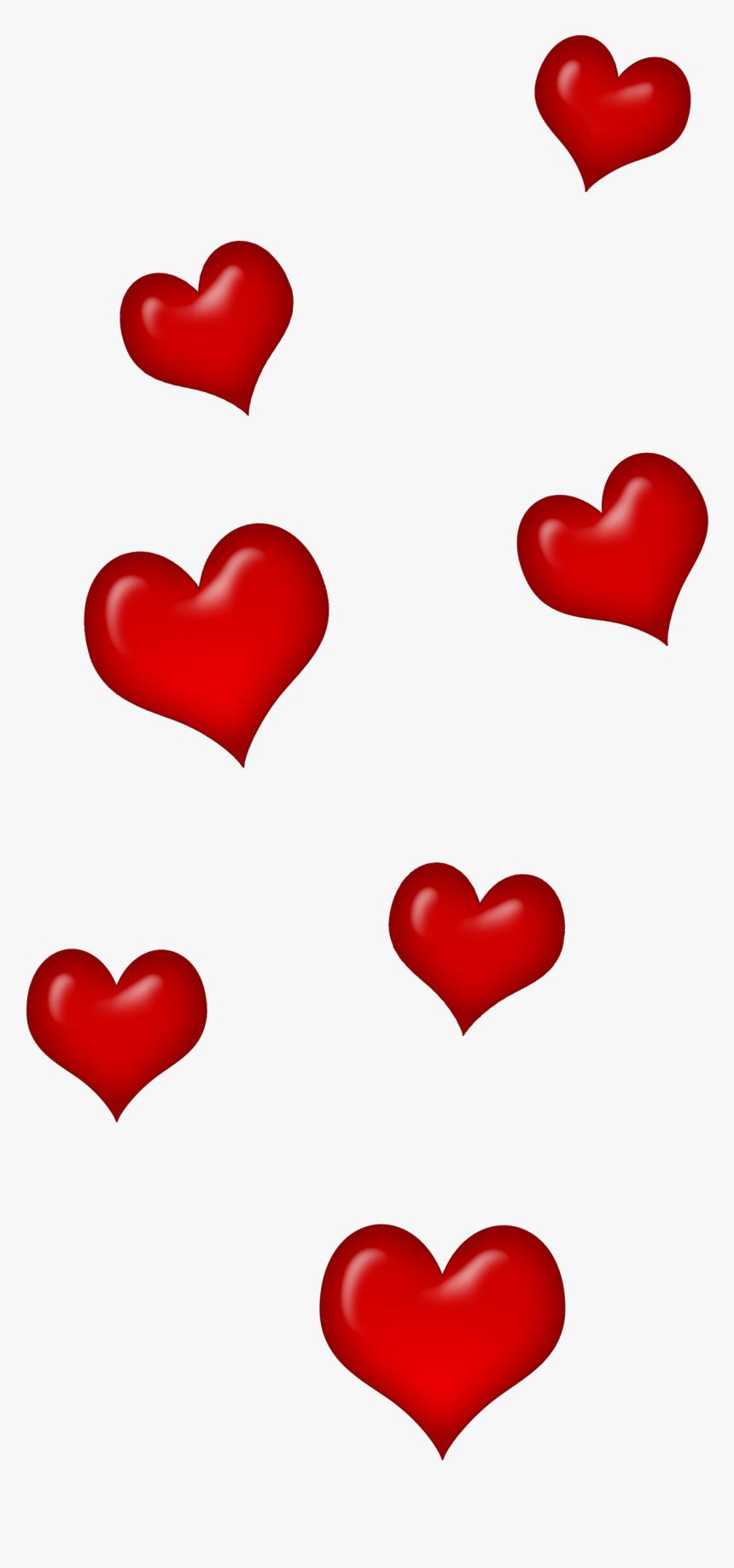 B *✿* Jardim Da Joaninha Black White Red, Color Black, - Heart, HD Png Download, Free Download