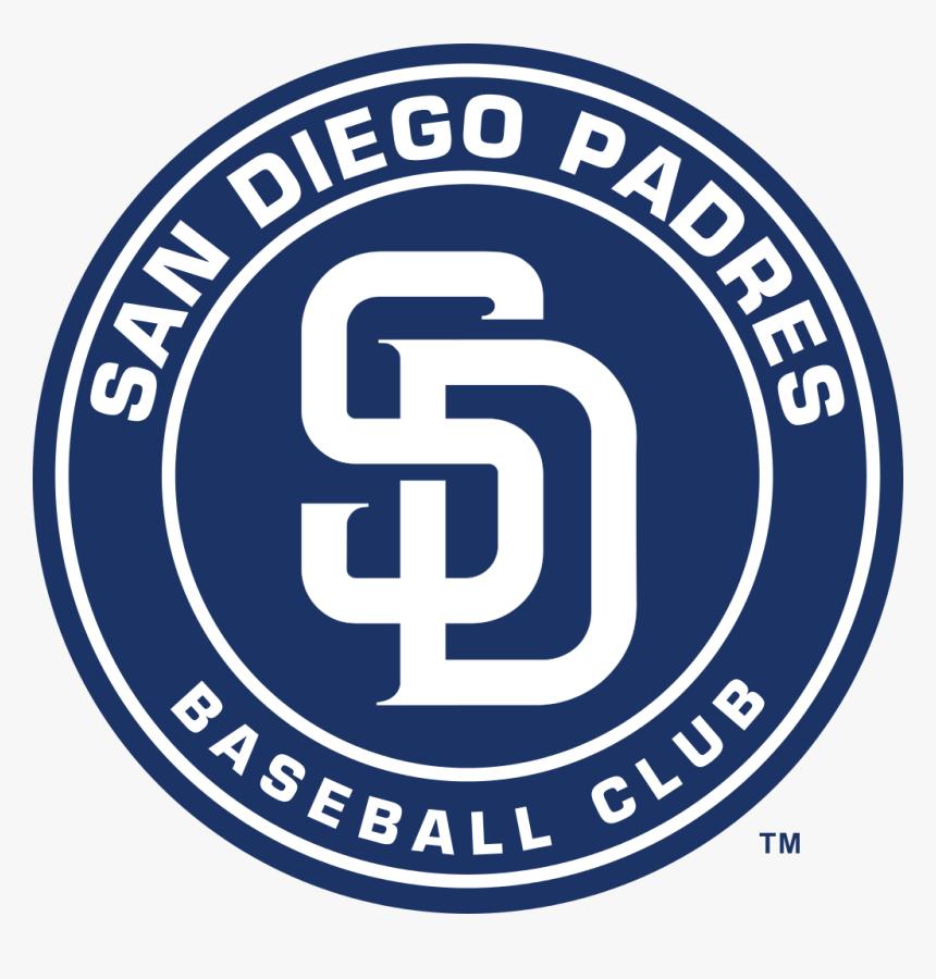 Padres De San Diego Logo, HD Png Download, Free Download