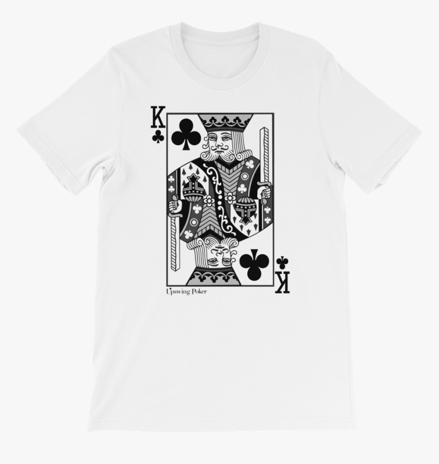 Practice Supreme Shirt - King Of Club Card, HD Png Download, Free Download