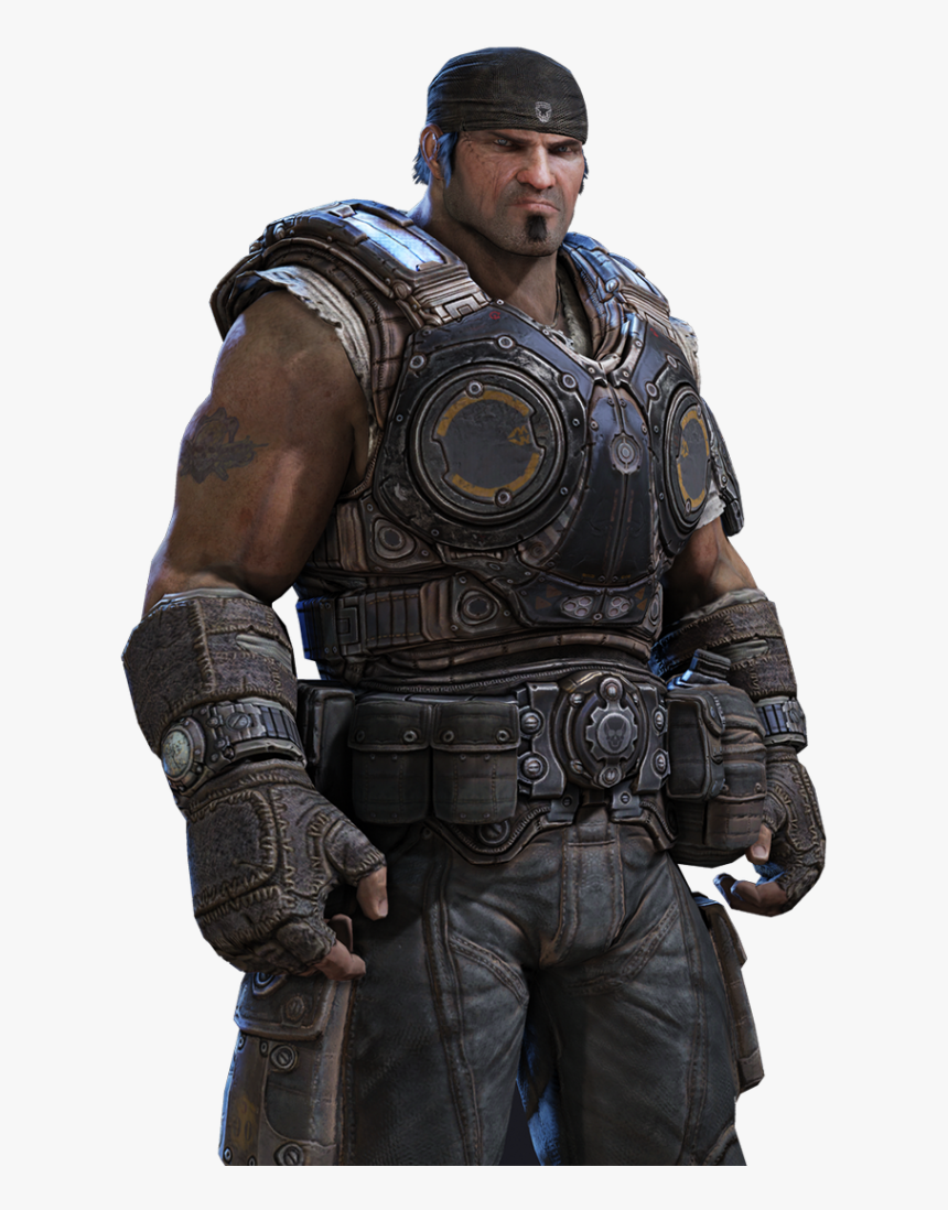Gears Of War Marcus Fenix Photo Marcus Zps873b41ce Marcus