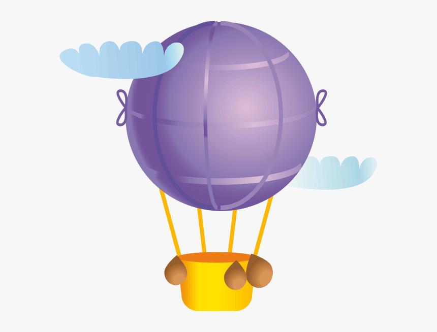 Воздушный шар картинки анимации