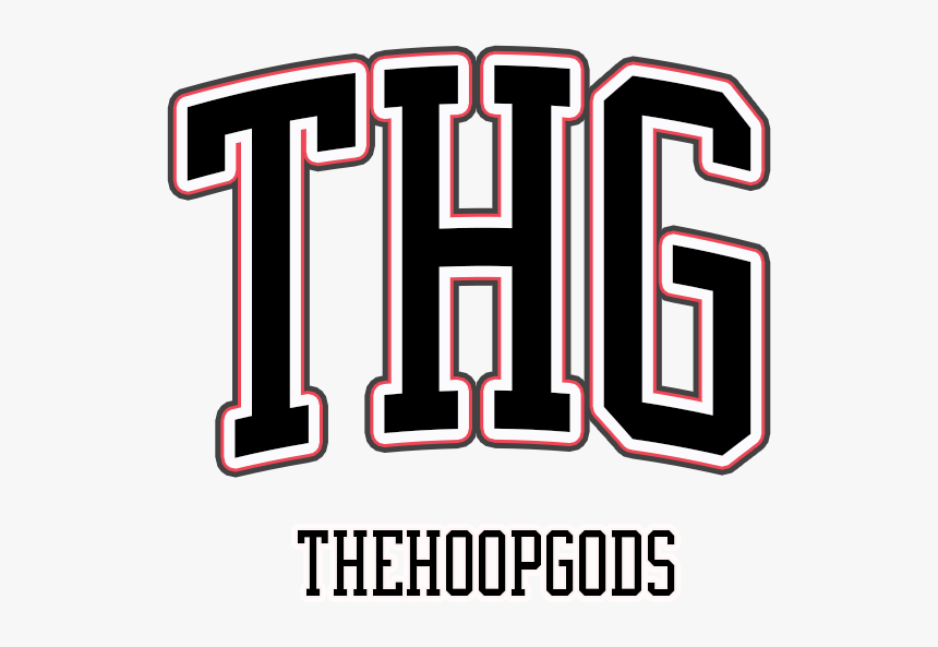 Cropped Thehoopgods 1 - Graphic Design, HD Png Download, Free Download