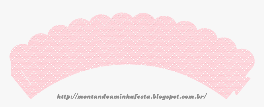 Printable Cupcake Wrapper Template from www.kindpng.com