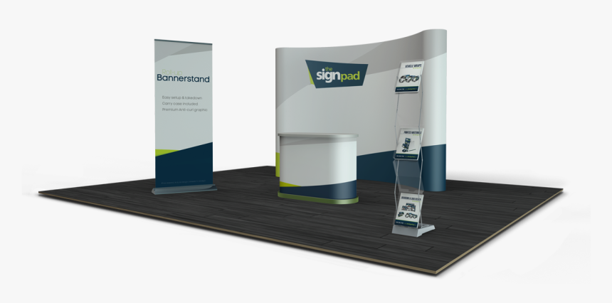 Trade Show Booth Background, HD Png Download, Free Download