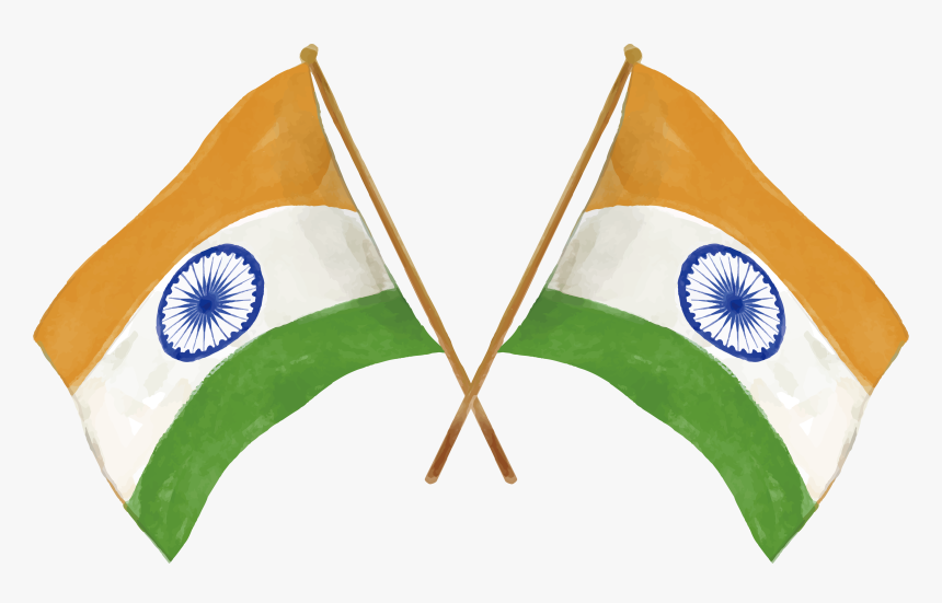 National Flag Of India Png, Transparent Png, Free Download