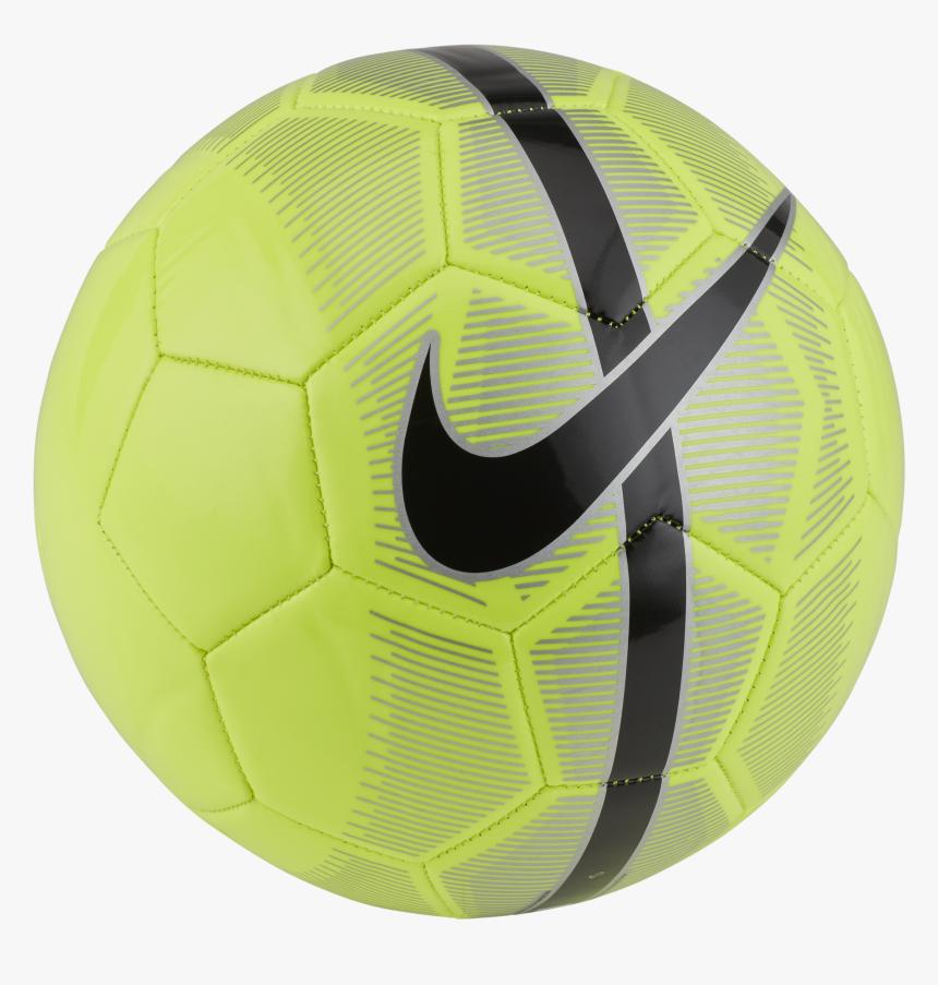 Nike Mercurial Fade Soccer Ball - Nike Mercurial Fade Football, HD Png Download, Free Download