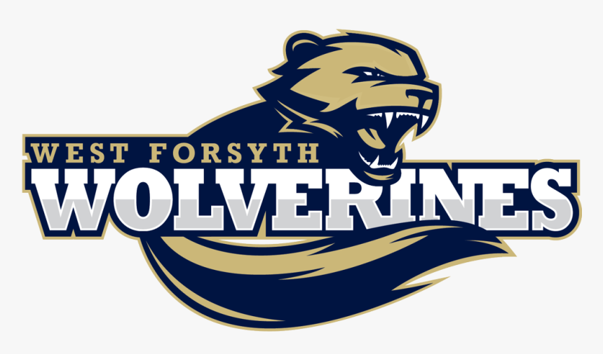 West Forsyth High School Wolverines, HD Png Download, Free Download