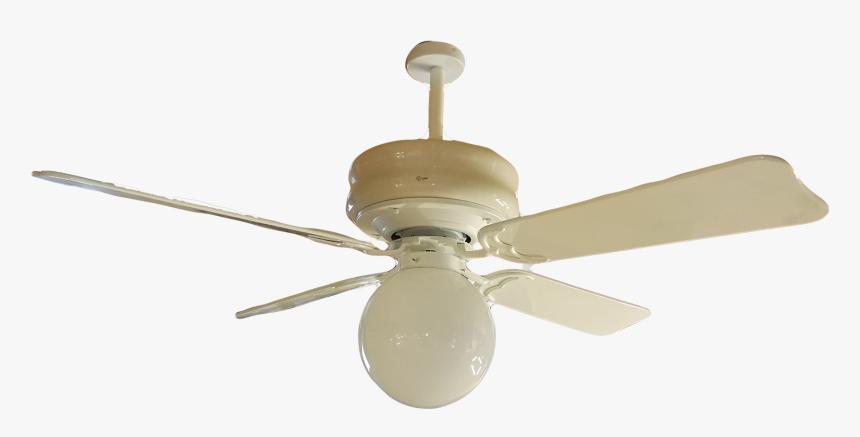 """Ceiling Fan Roma White""""  Src=""""https - Ceiling Fan, HD Png Download, Free Download"""