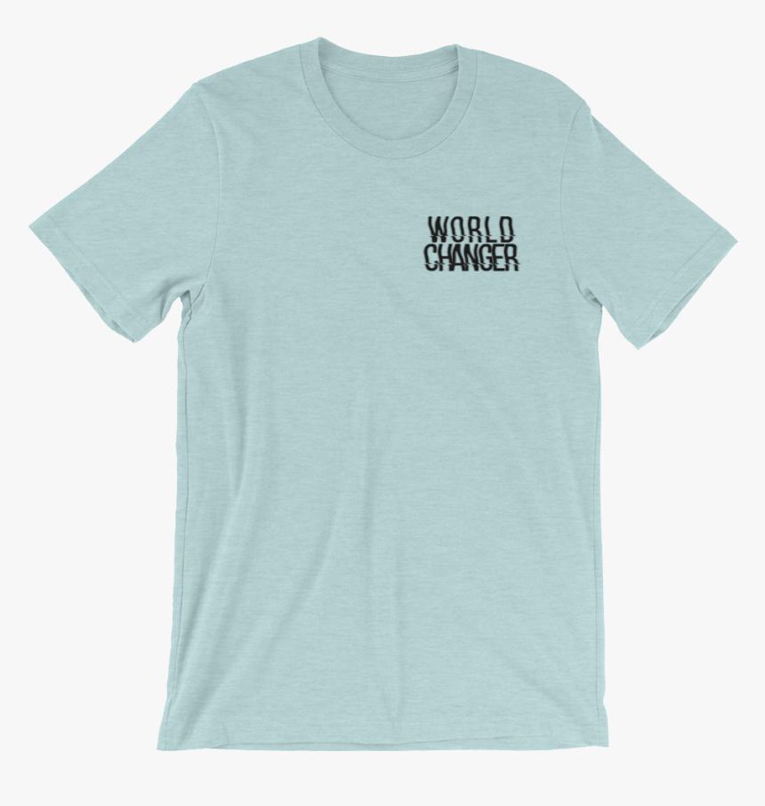 Wc Pocket Glitch Wordchangers Castingdemons Mockup - King Leopold T Shirt, HD Png Download, Free Download
