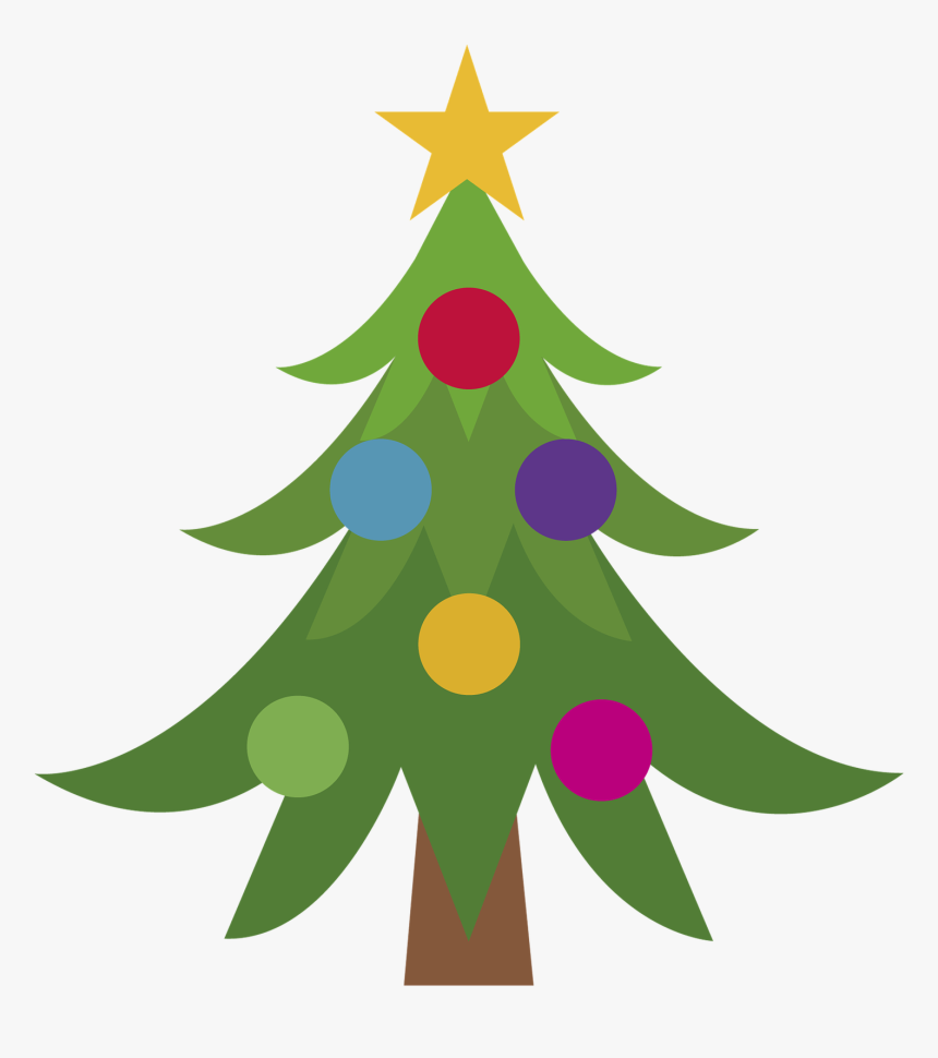 christmas tree emoji png transparent background christmas tree clipart png download kindpng christmas tree emoji png transparent