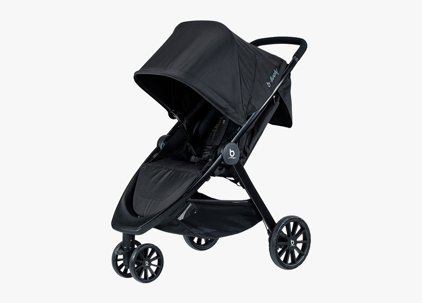Grow With You Clicktight - Britax Stroller B Free, HD Png Download, Free Download