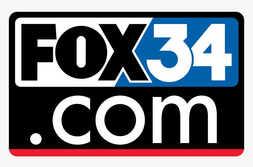 Logo - Fox 34 Lubbock, HD Png Download, Free Download
