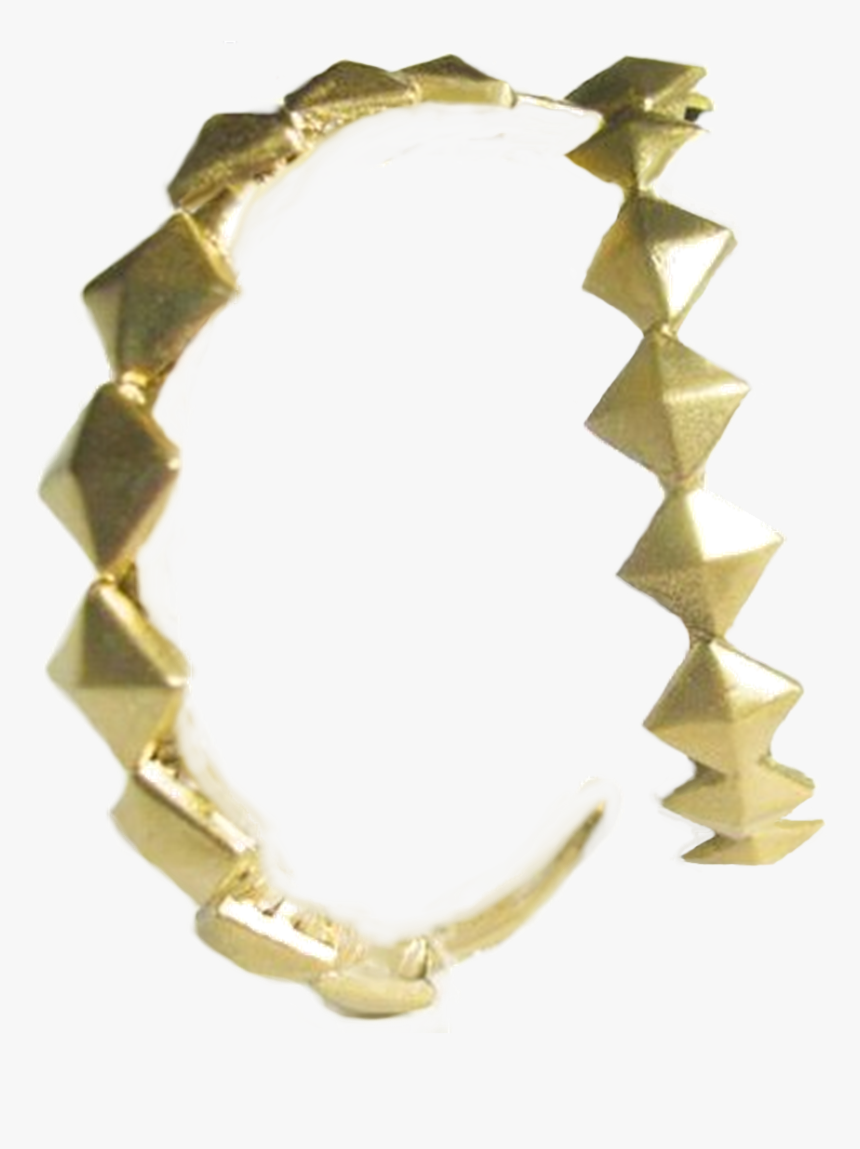 Transparent Gold Chain Gangster Png - Necklace, Png Download, Free Download