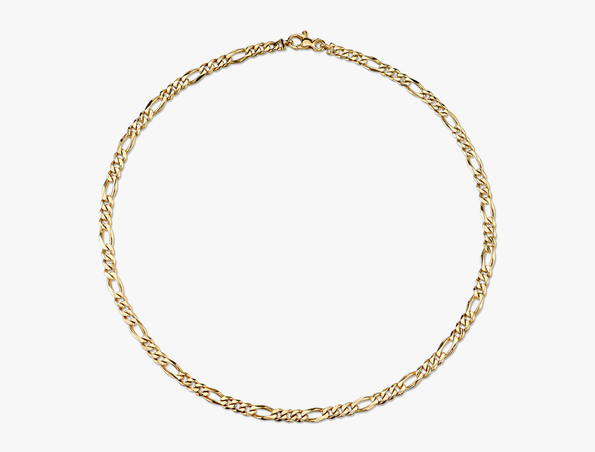 Gold Chain Gangster Png -pinterest - Dior Id Chain Necklace, Transparent Png, Free Download
