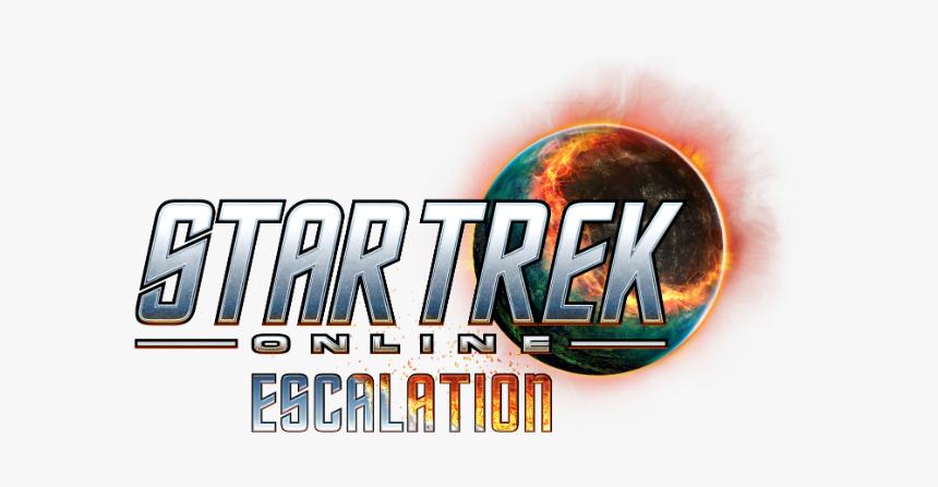 Star Trek Online Logo Png - Star Trek Online, Transparent Png, Free Download