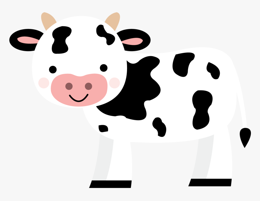 Minus Farm Animals Cute Animals Cow Png Country Very Busy Spider Cow Transparent Png Kindpng