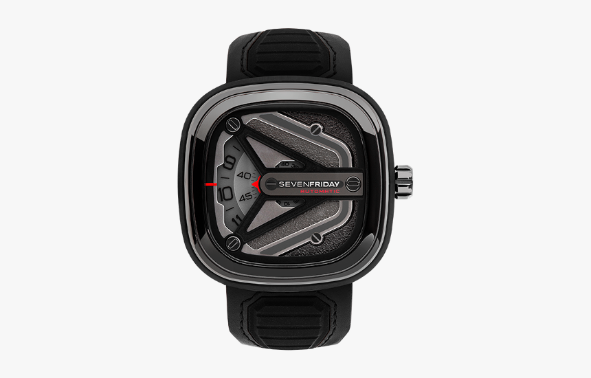 Sevenfriday Watch, HD Png Download, Free Download
